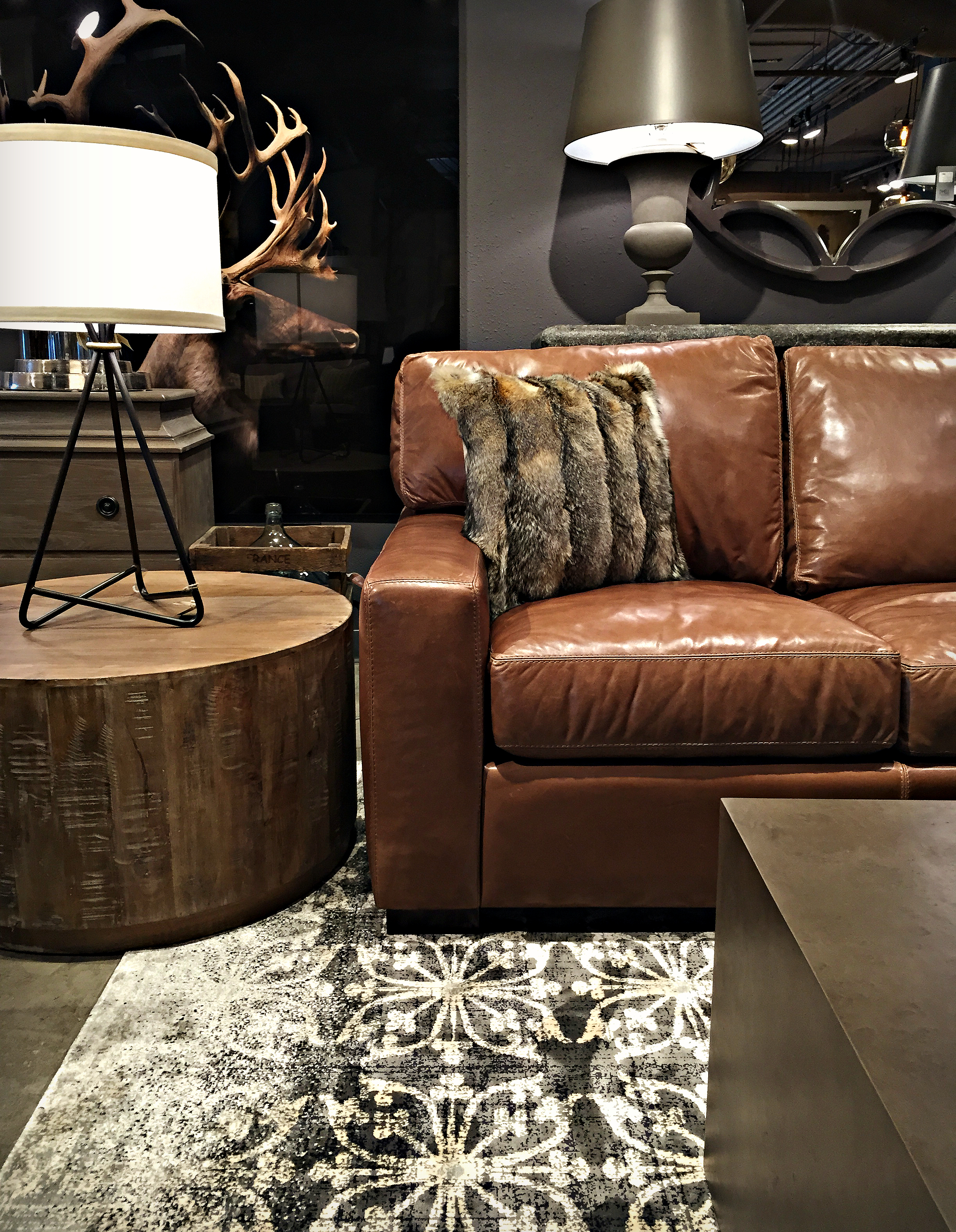 Use Patterns And Textures In Interior Design
