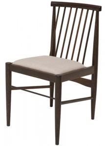 Cyrise Dining Chair at Dwell Home Furnishings in Coralville.