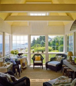 3-Seasons Room - Upholstery for Sunrooms - Iowa City, IA