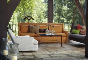 Outdoor Living Furniture Upholstery - Iowa City, IA